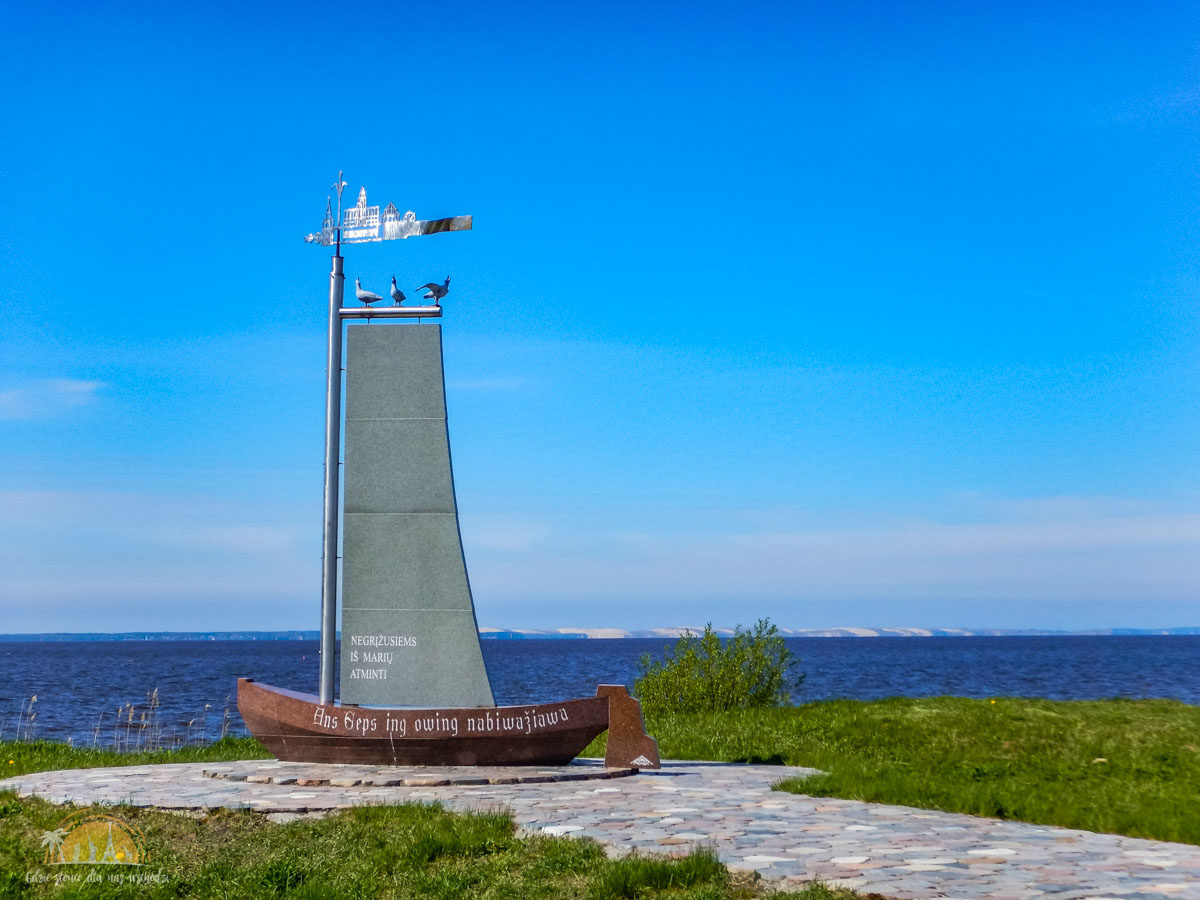 Litwa Delta Niemna 13