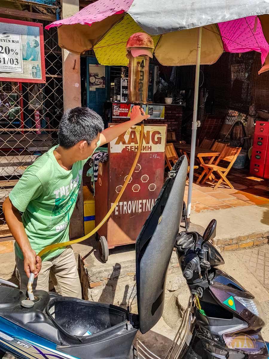 Wietnam Mui Ne 3 blog przygotowania