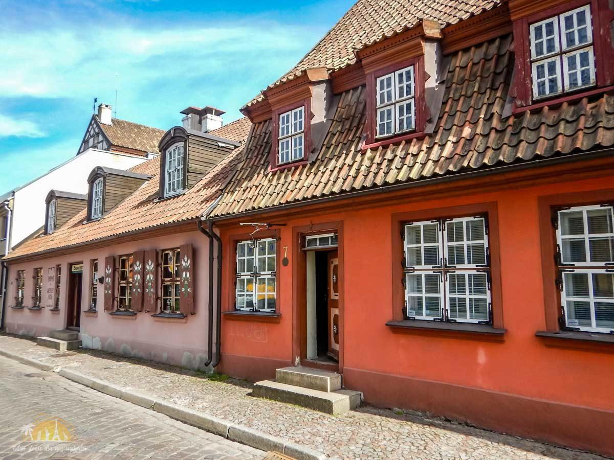 Litwa Kłajpeda atrakcje 18