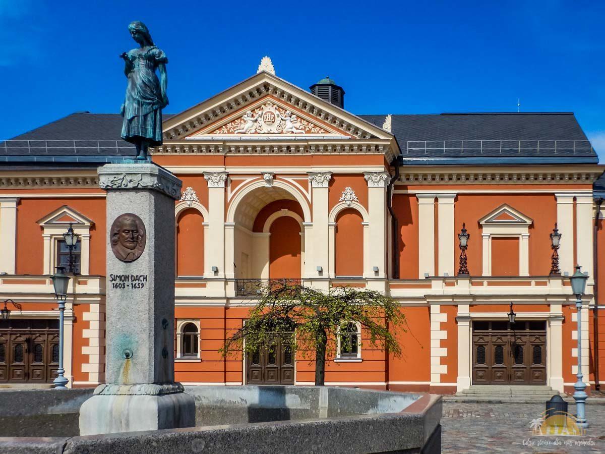 Litwa Kłajpeda atrakcje 24