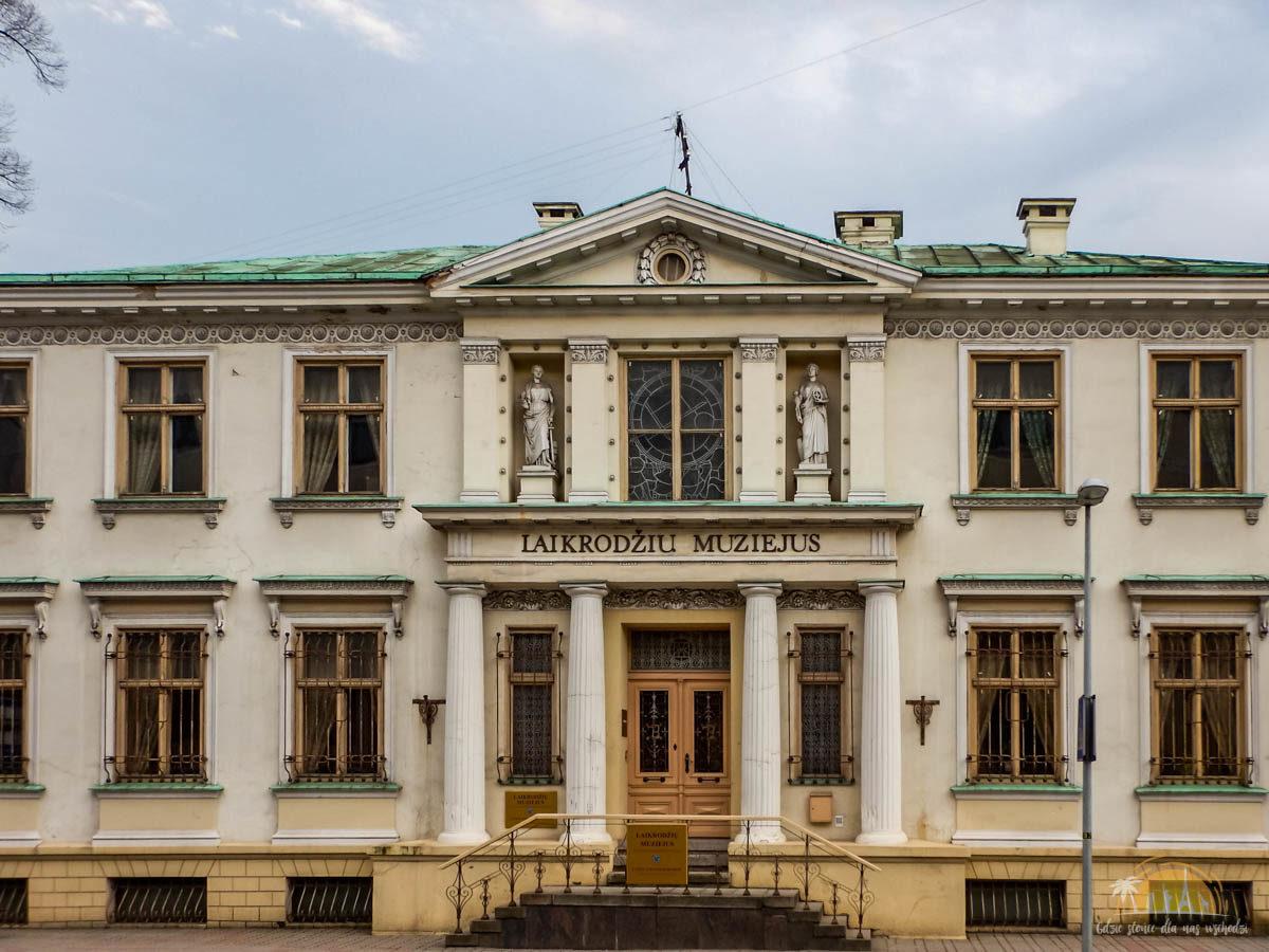 Litwa Kłajpeda atrakcje 8