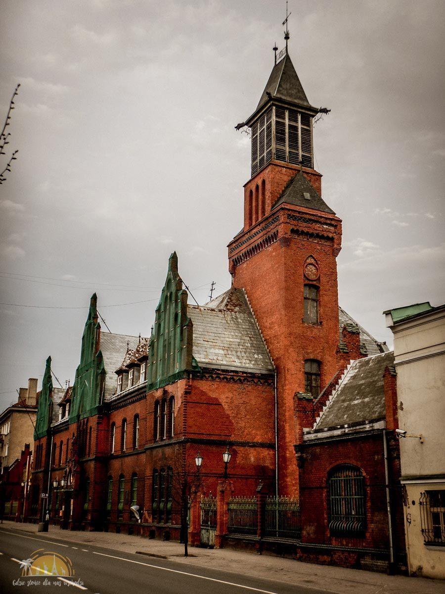 Litwa Kłajpeda atrakcje 9