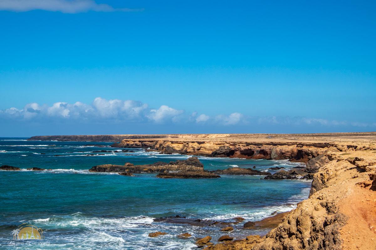 Fuerteventura Fin del Mundo Jandia atrakcje 13