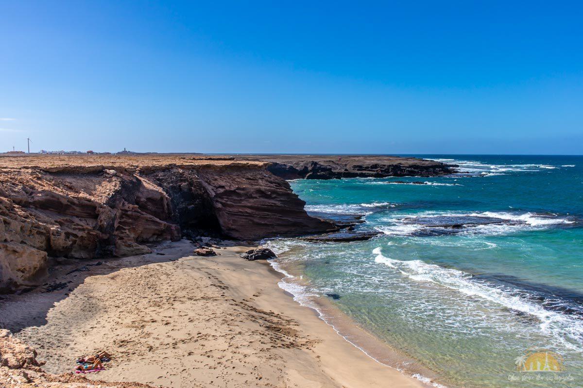 Fuerteventura Fin del Mundo Jandia atrakcje 14