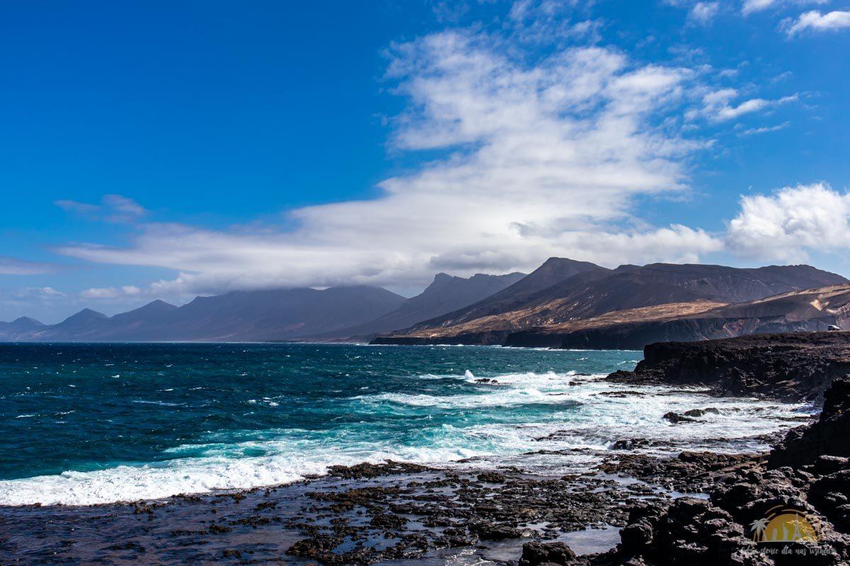 Fuerteventura Fin del Mundo Jandia atrakcje 17