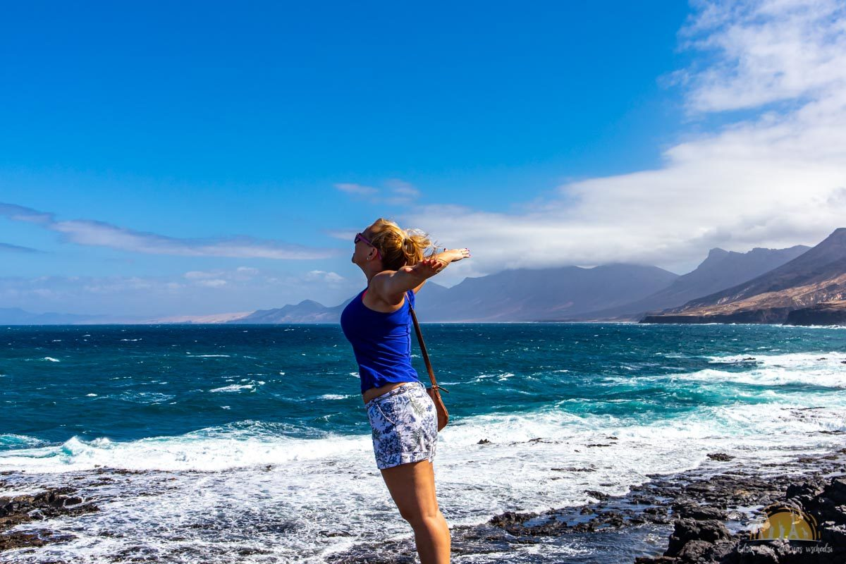 Fuerteventura Fin del Mundo Jandia atrakcje 19