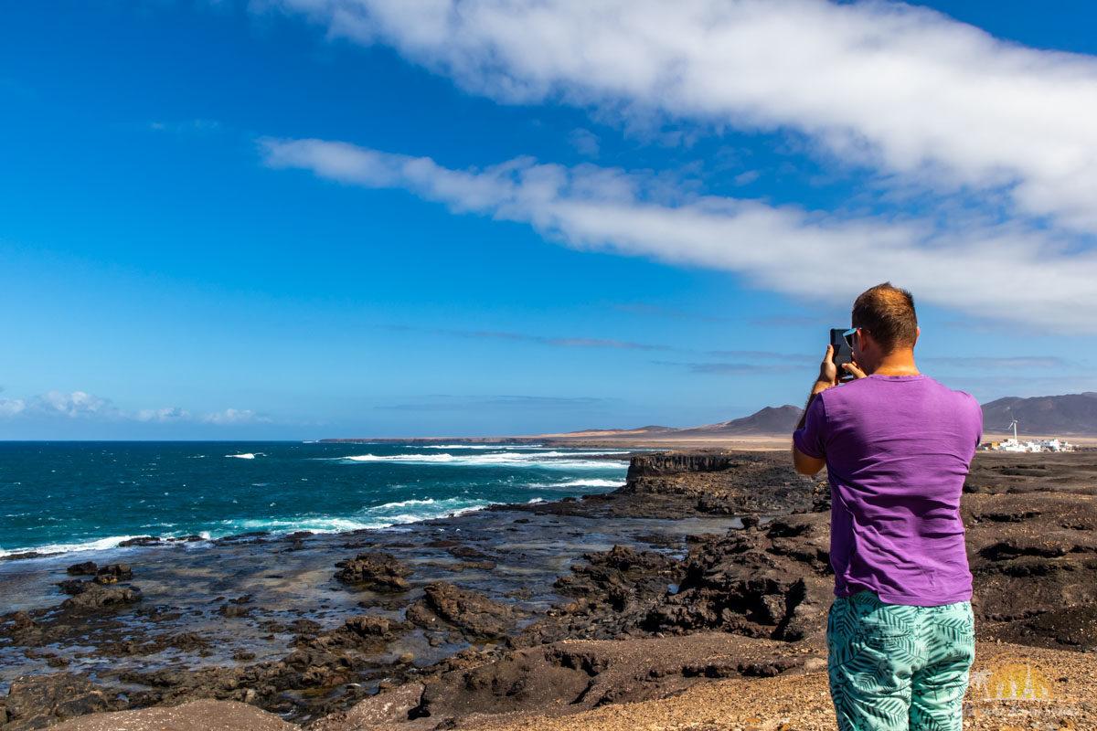 Fuerteventura Puertito de la Cruz Jandia atrakcje 12