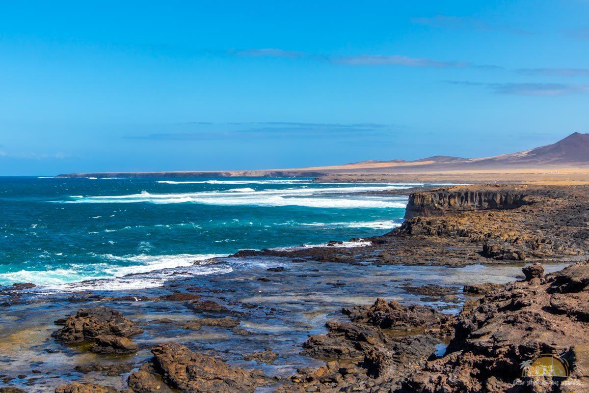 Fuerteventura Puertito de la Cruz Jandia atrakcje 9