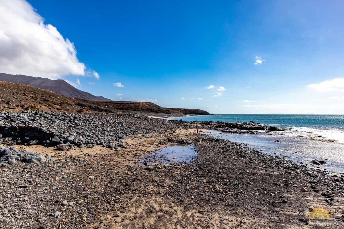 Fuerteventura plaża Jandia atrakcje 5
