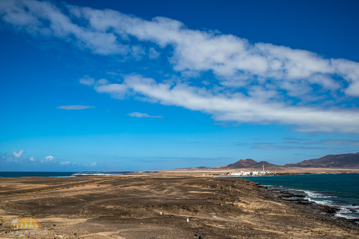 Fuerteventura plaża Jandia atrakcje 6