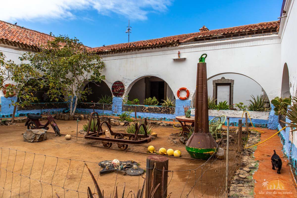 Fuerteventura willa Wintera Jandia atrakcje 28