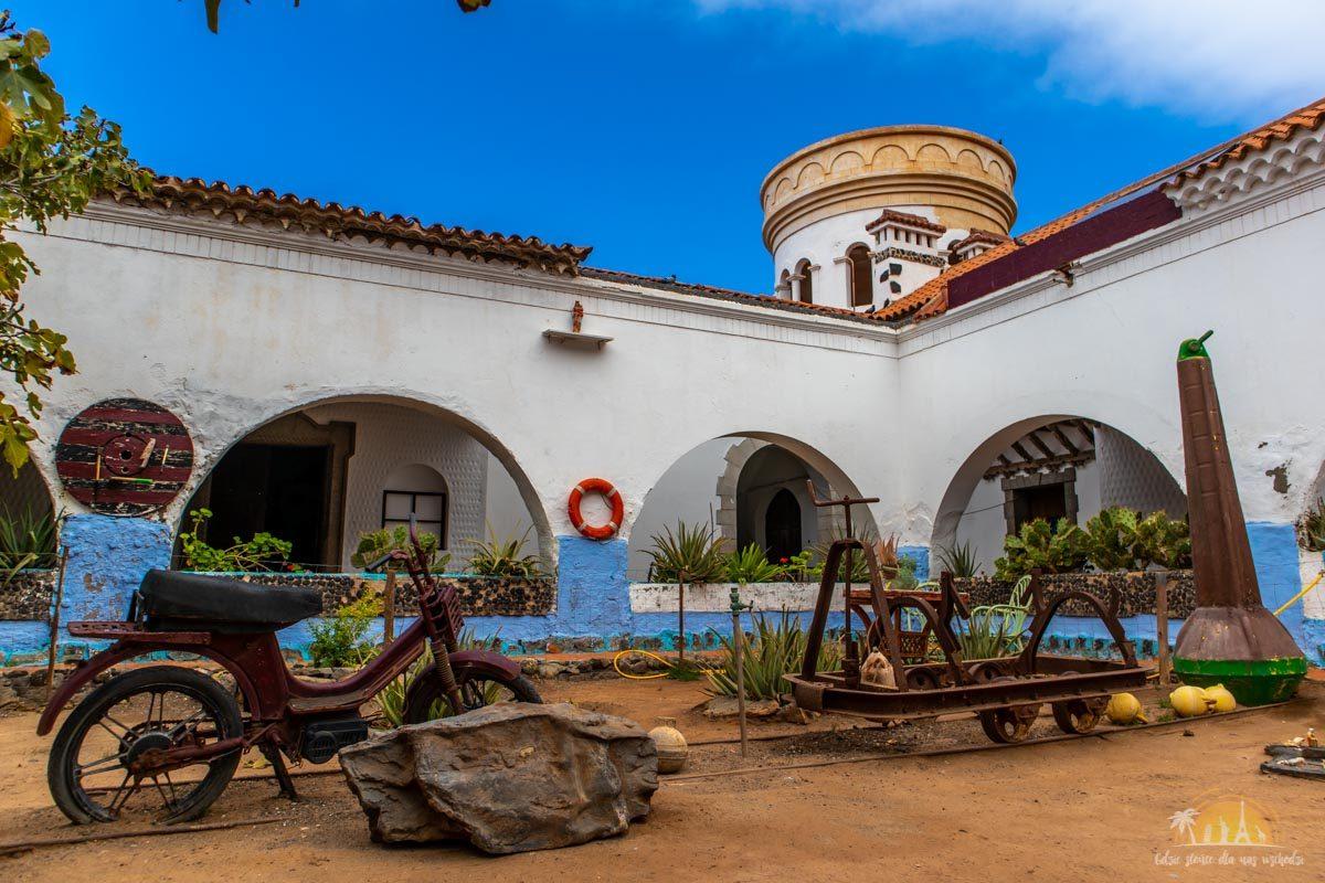 Fuerteventura willa Wintera Jandia atrakcje 29