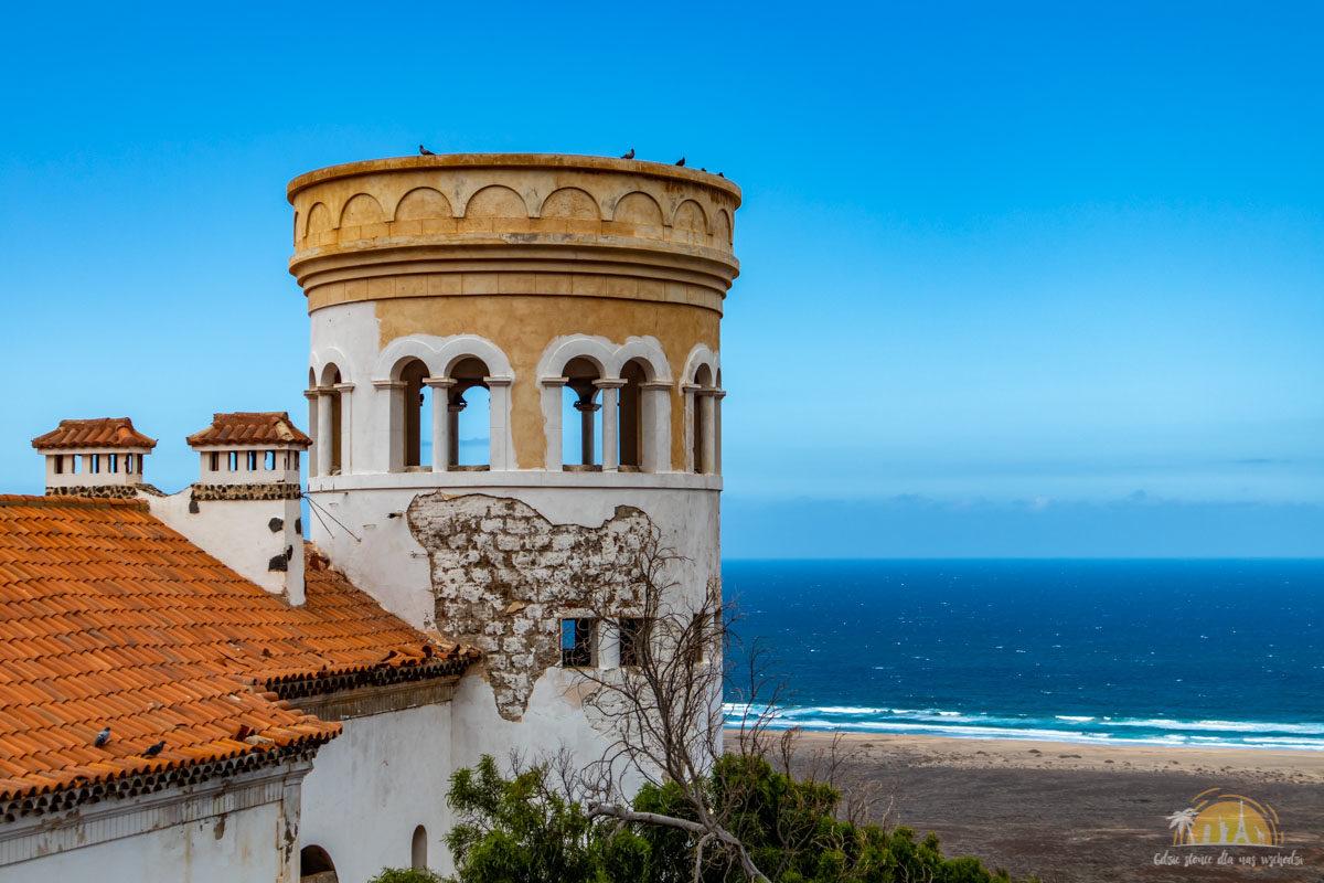 Fuerteventura willa Wintera Jandia atrakcje 31