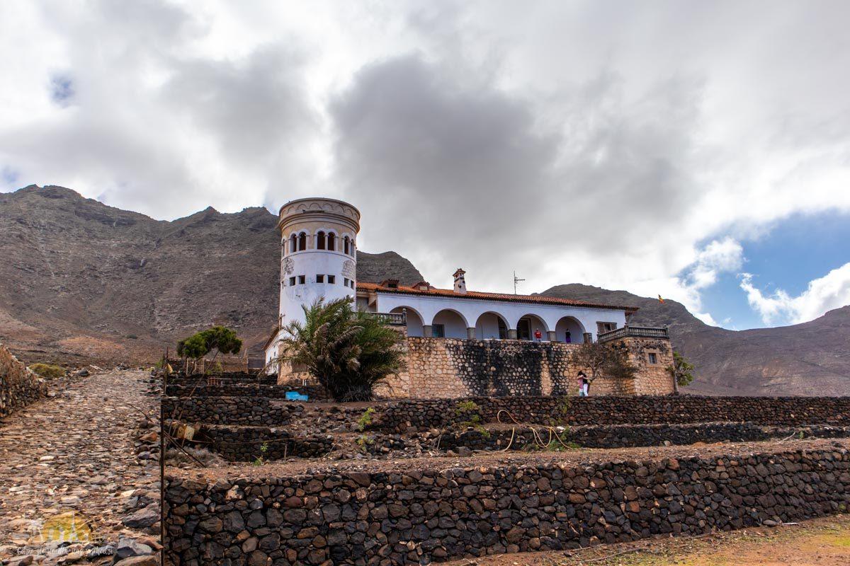 Fuerteventura willa Wintera Jandia atrakcje 32
