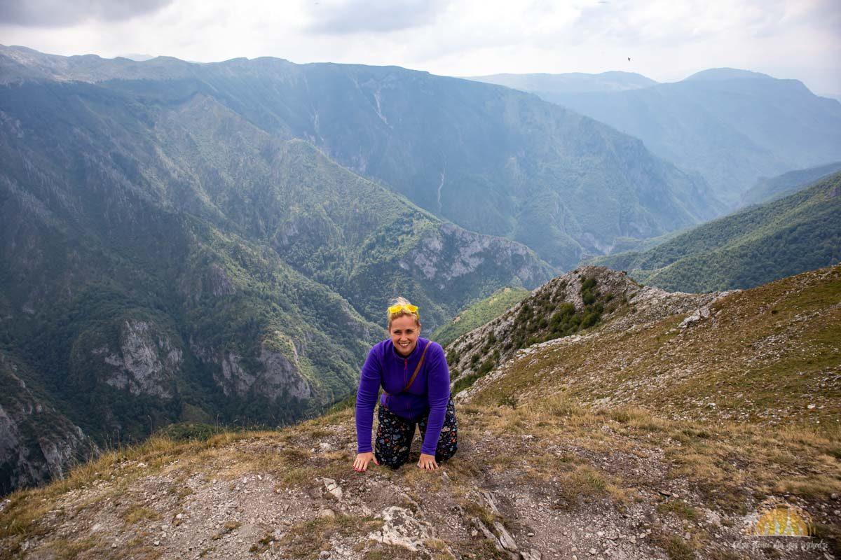 Lukomir Bosnia i Hercegowina atrakcje 14