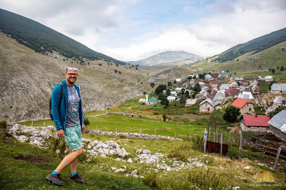 Lukomir Bosnia i Hercegowina atrakcje 17
