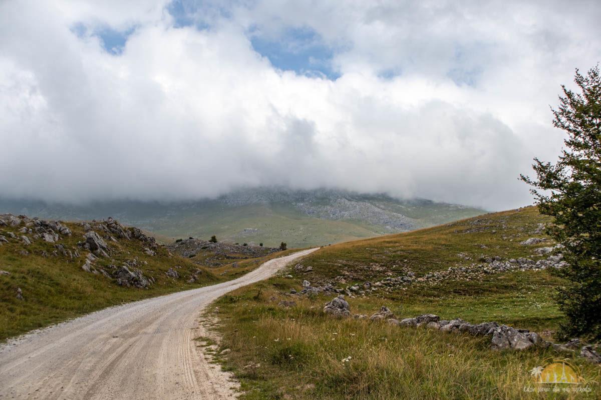 Lukomir Bosnia i Hercegowina atrakcje 2