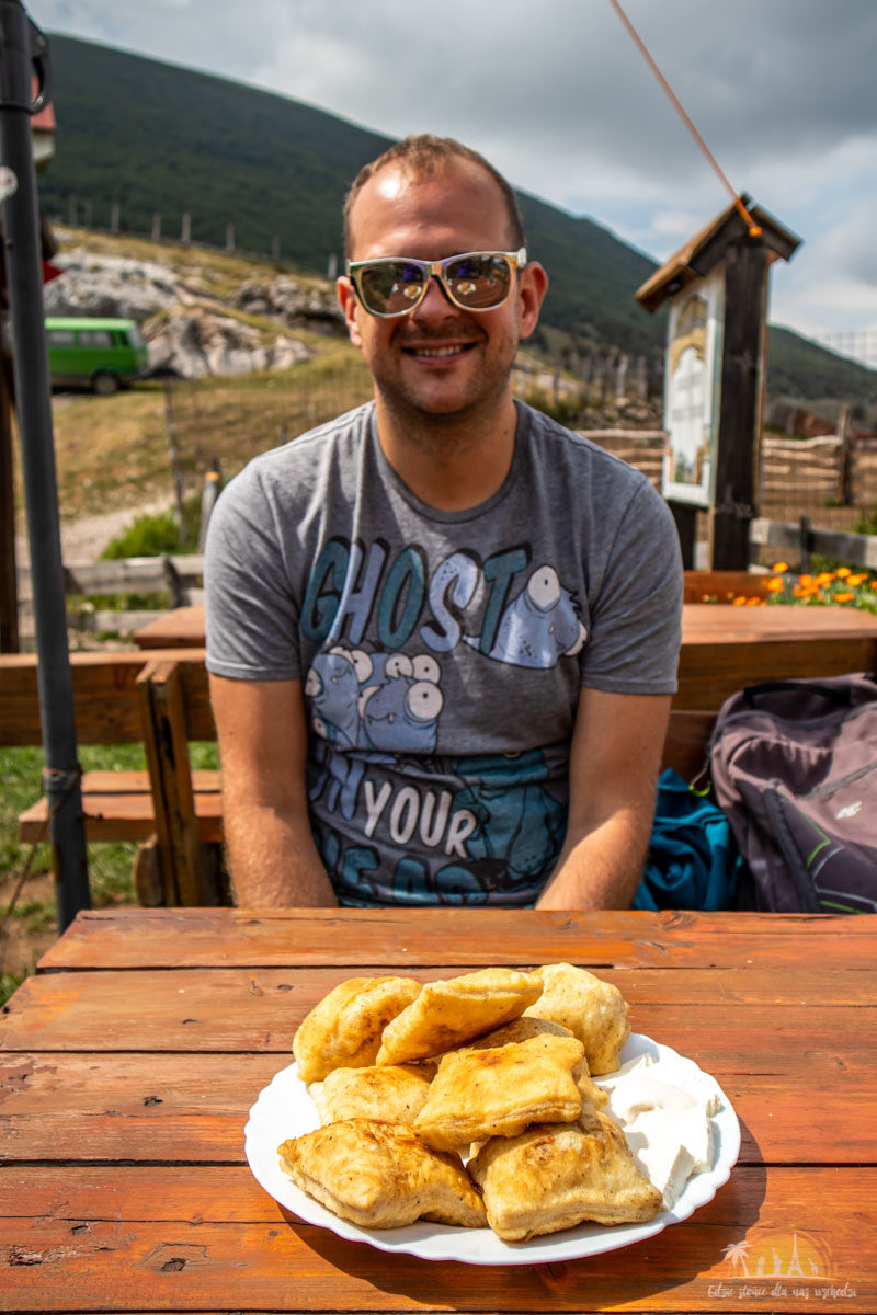 Lukomir Bosnia i Hercegowina atrakcje 21