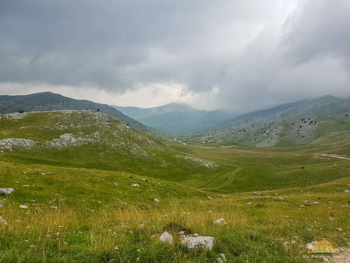 Lukomir Bosnia i Hercegowina atrakcje 5