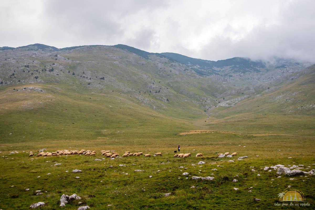 Lukomir Bosnia i Hercegowina atrakcje 7