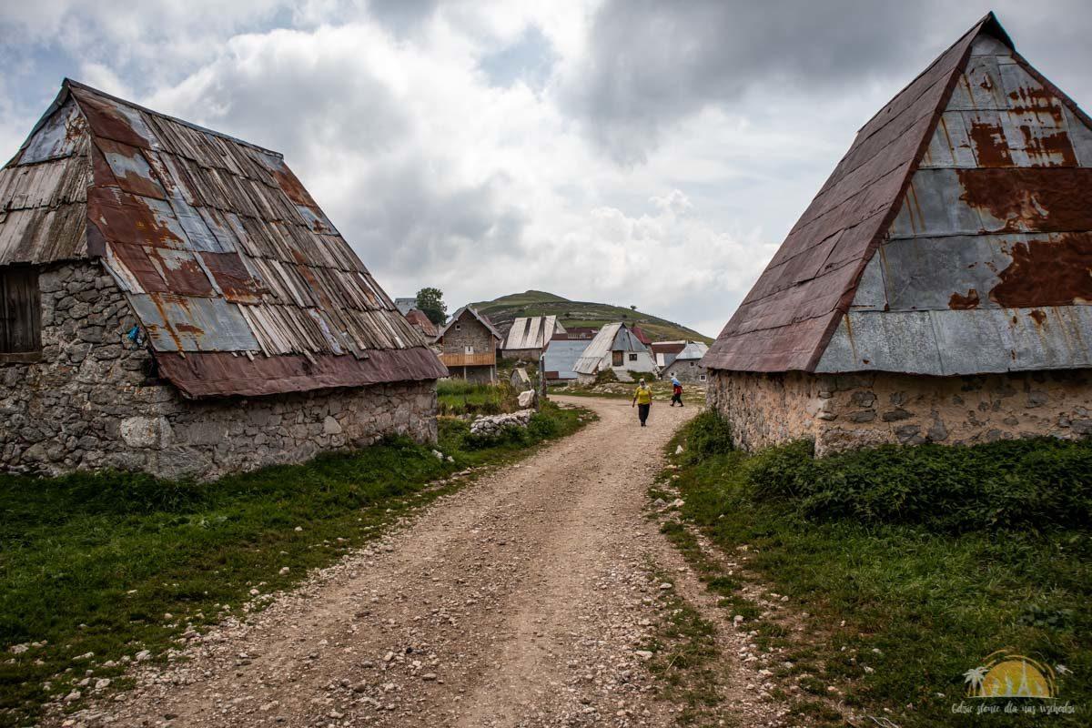 Lukomir Bosnia i Hercegowina atrakcje 9