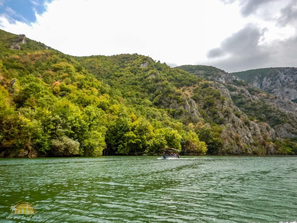 Kanion Matka Macedonia atrakcje 10
