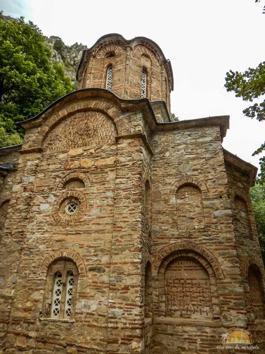 Kanion Matka Macedonia atrakcje 17