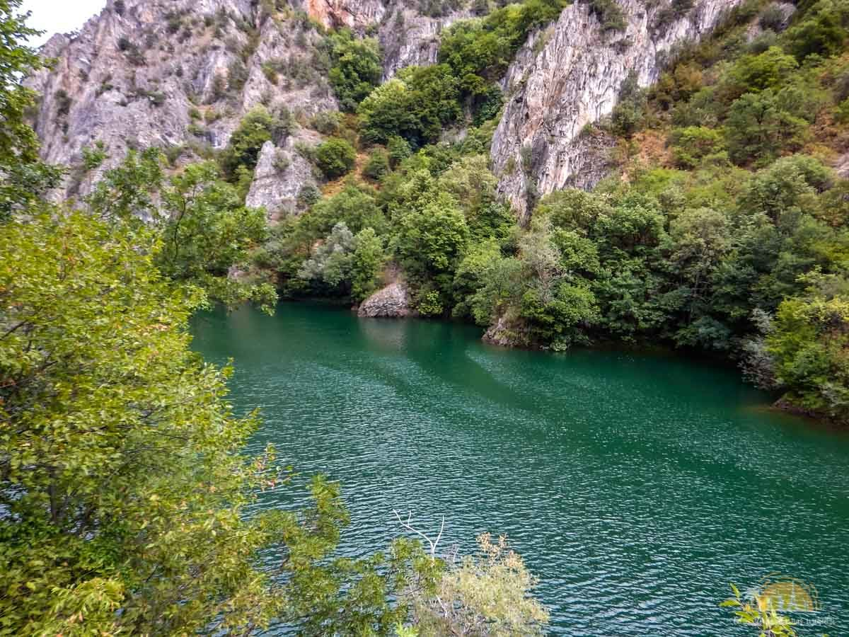 Kanion Matka Macedonia atrakcje 3