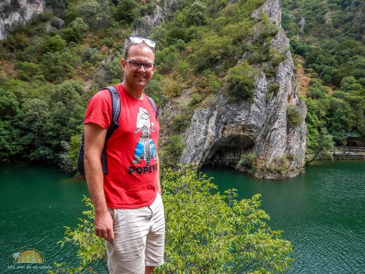 Kanion Matka Macedonia atrakcje 4