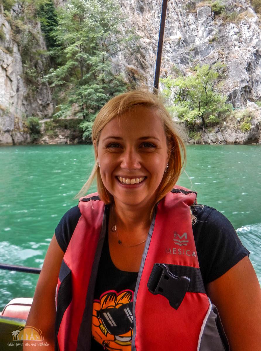 Kanion Matka Macedonia atrakcje 7