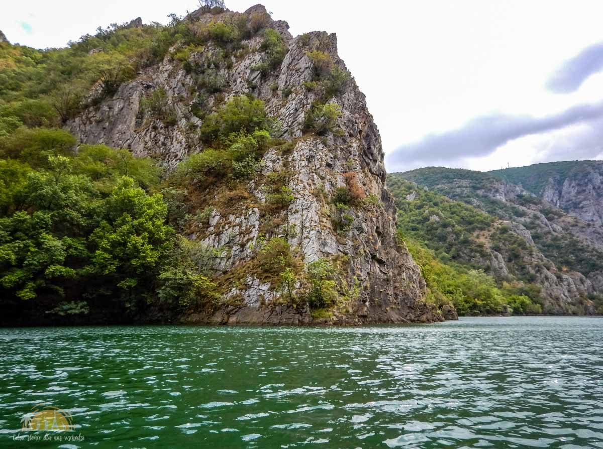 Kanion Matka Macedonia atrakcje 8