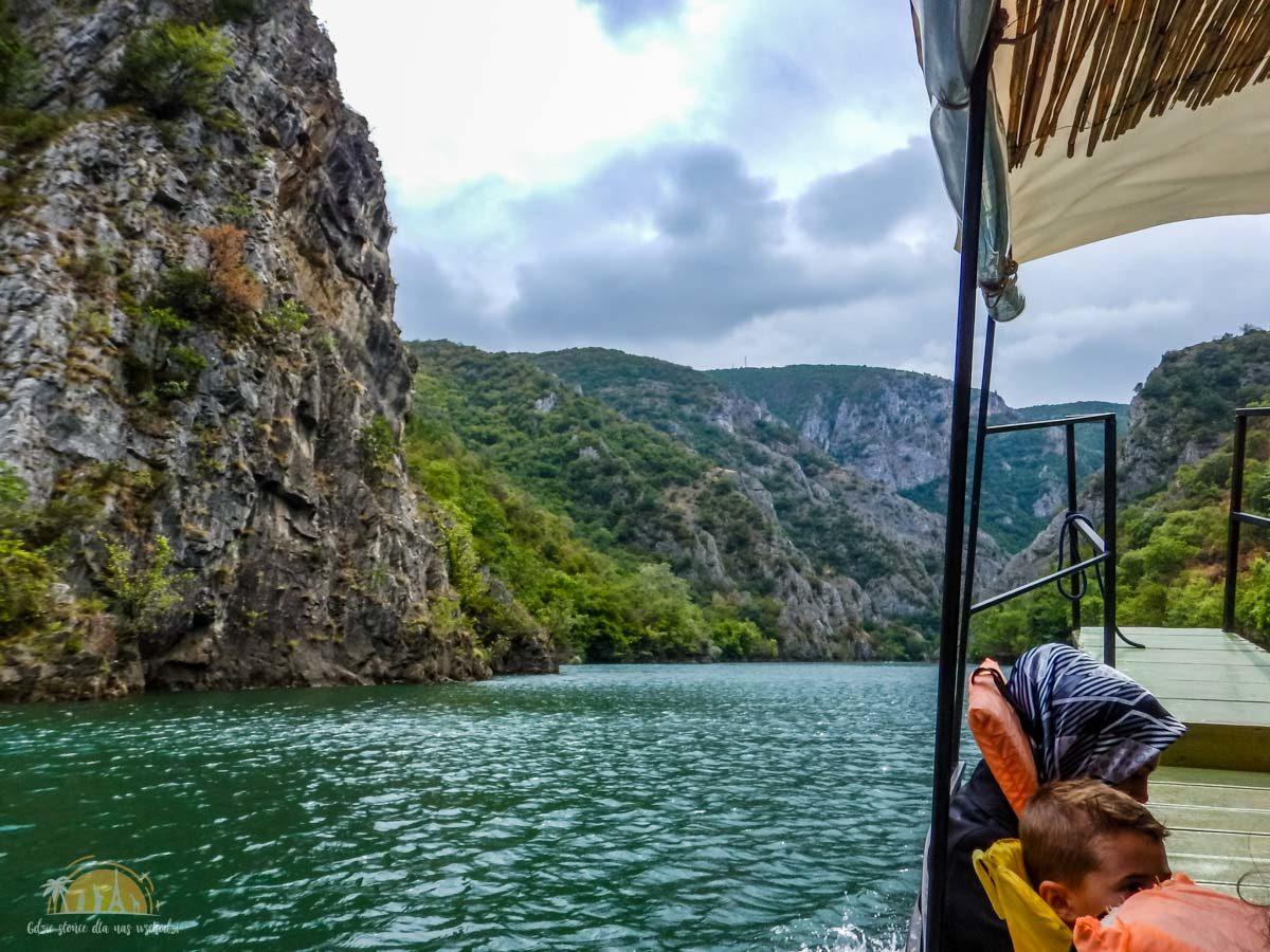 Kanion Matka Macedonia atrakcje 9