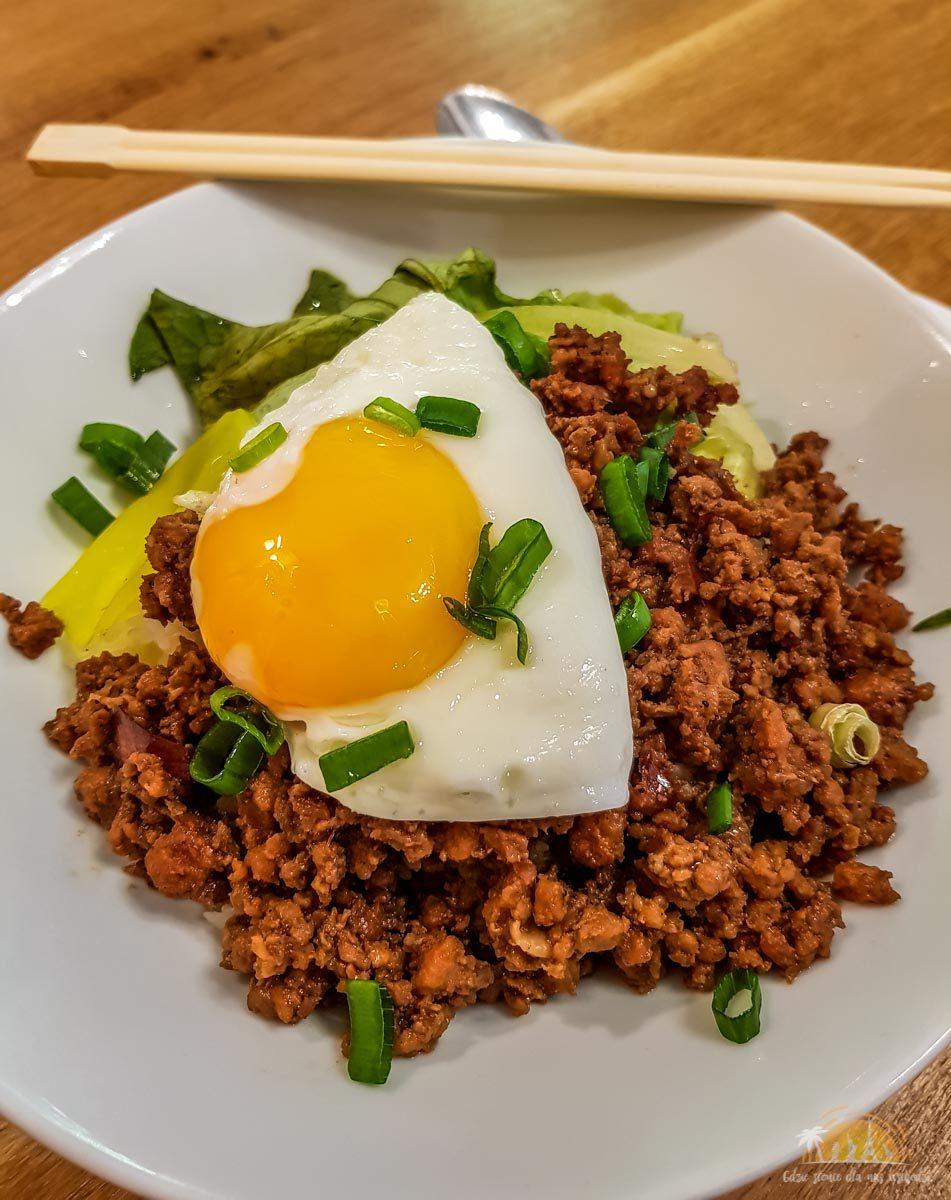 Kuku Taiwanese Krakow restauracja 3