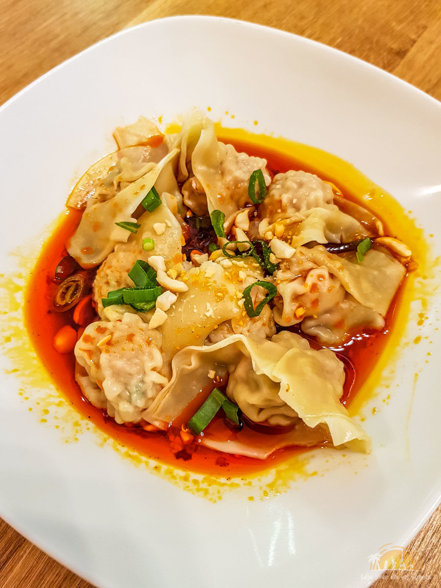 Kuku Taiwanese Krakow restauracja 6