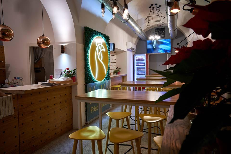 Kuku Taiwanese Krakow restauracja 8