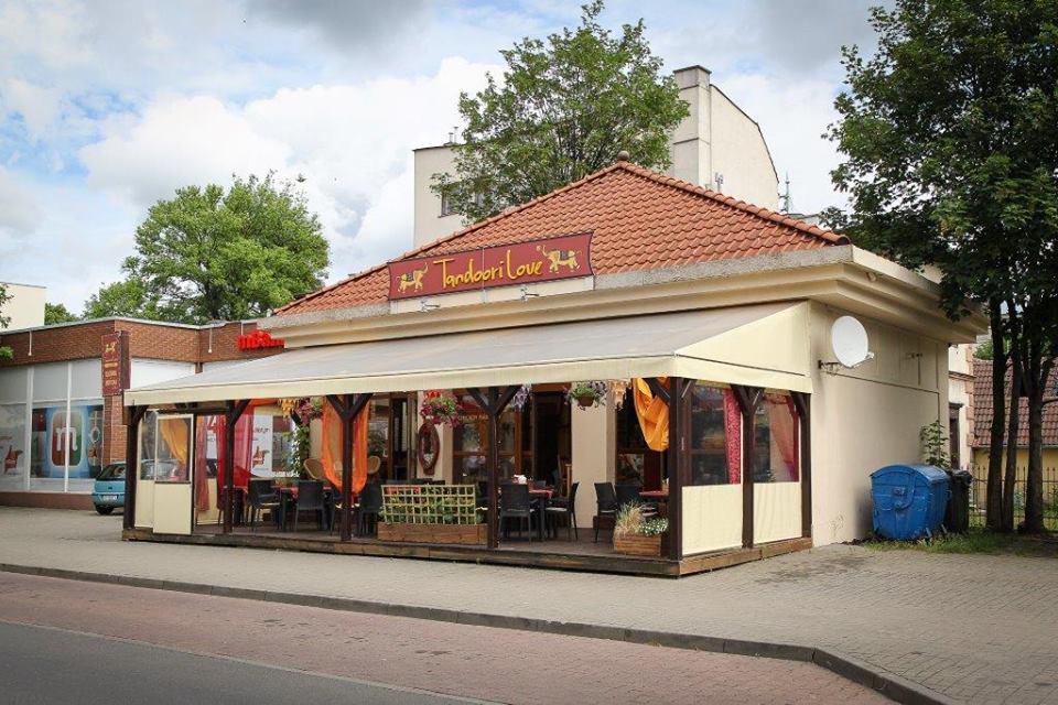 Tandoori Love sopot indyjska restauracja 13