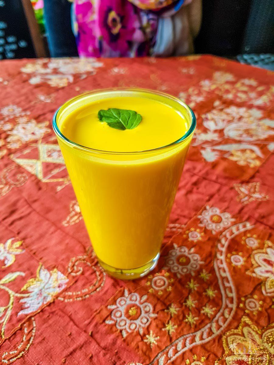 Tandoori Love sopot indyjska restauracja mango lassi 1_