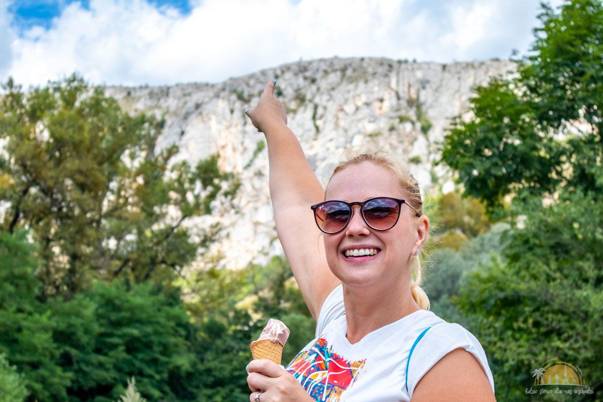 Wąwóz Turda Rumunia atrakcje 25