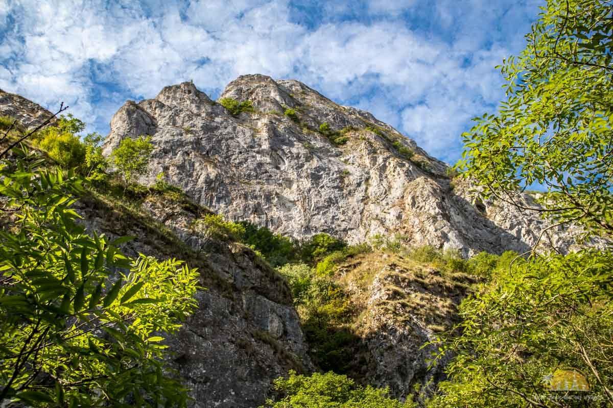 Wąwóz Turda Rumunia atrakcje 5