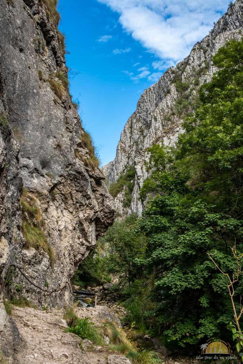 Wąwóz Turda Rumunia atrakcje 9