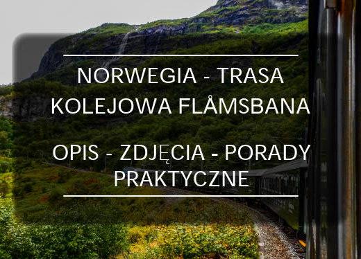 Flamsbana Norwegia MINI
