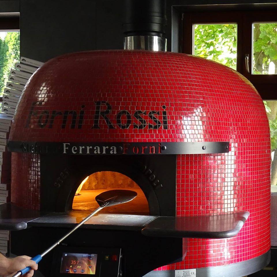 Forni Rossi pizza poznań restauracja 12