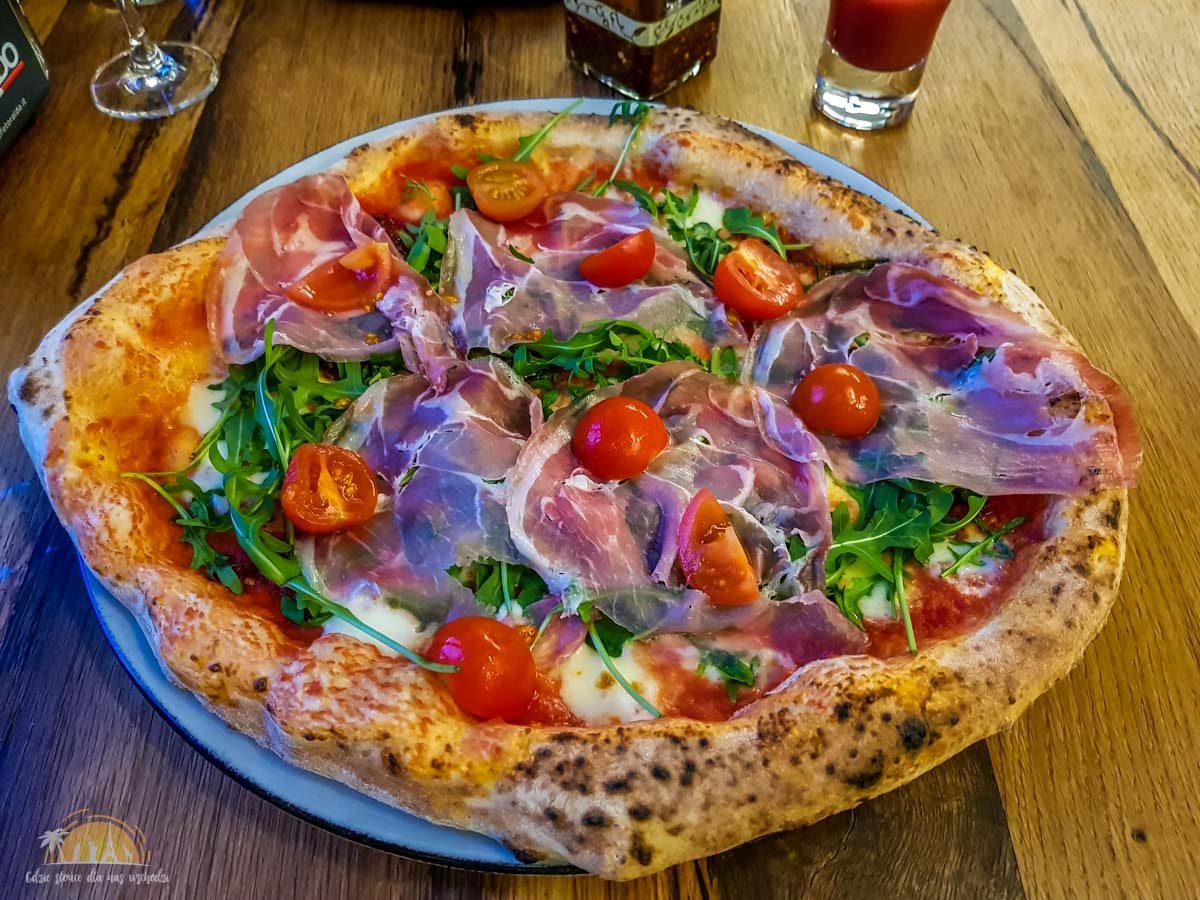 Forni Rossi pizza poznań restauracja 7