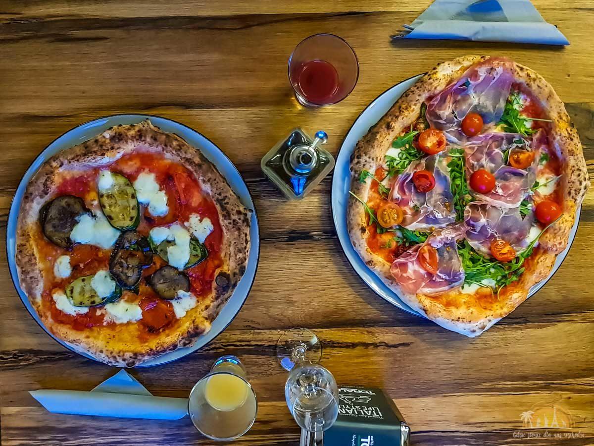 Forni Rossi pizza poznań restauracja 9