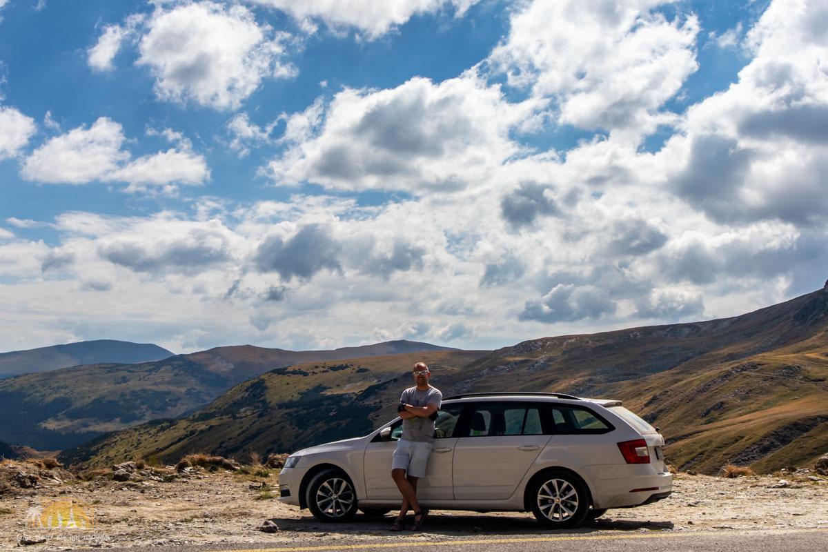 Rumunia - przygotowania 10 road trip