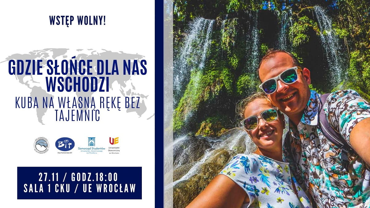 Dni Podróżnika Wrocław