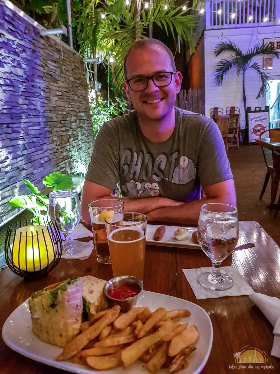 USA Key West jedzenie 5