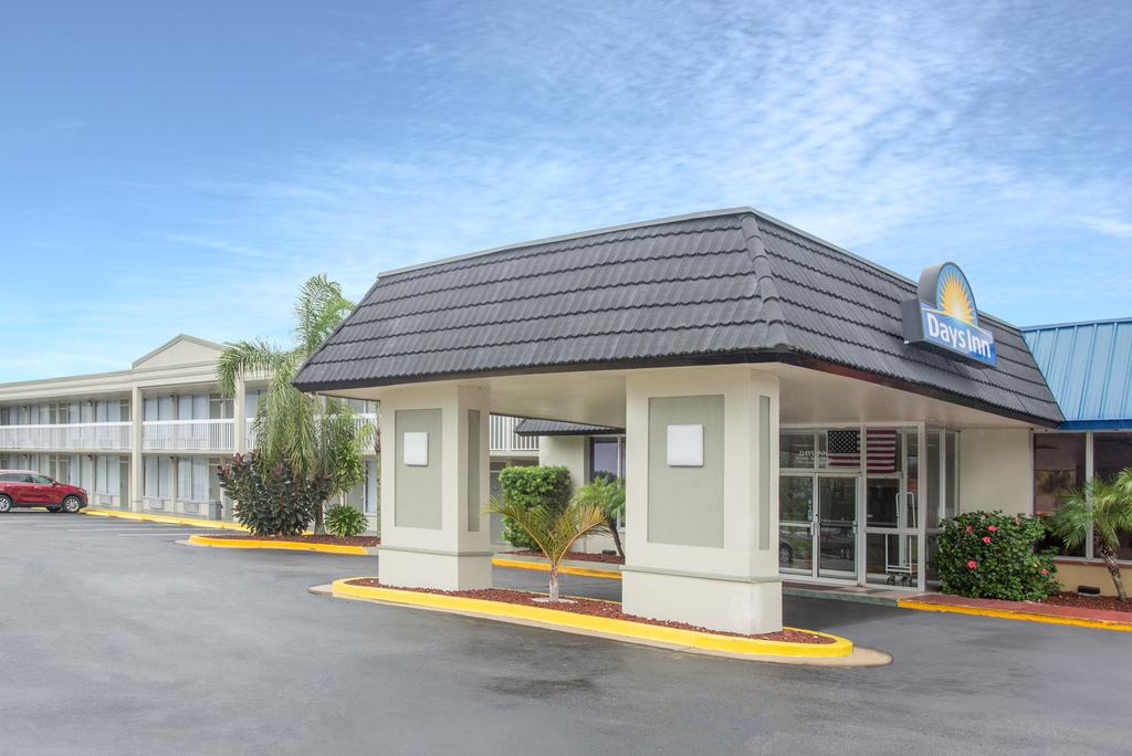 Days Inn Titusville 2