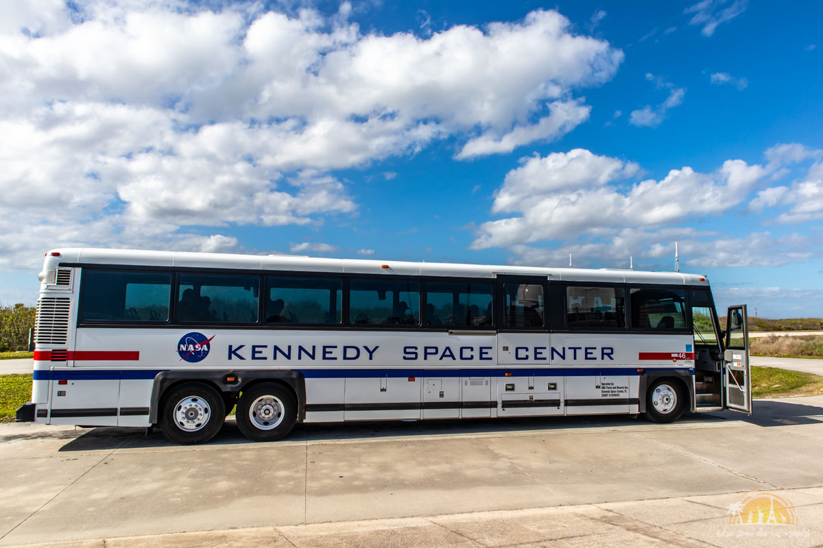 USA Kennedy Space Center Explore Tour 13