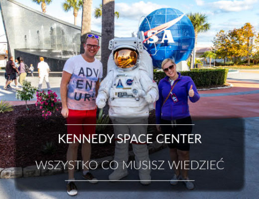 USA Kennedy Space Center MINI